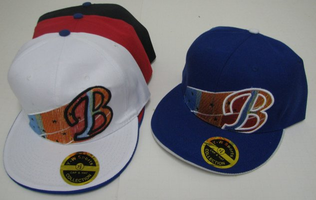 FITTED B Hat-Streak