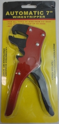 "7"" Automatic Wire Stripper"