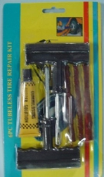 6pcs Tire Repair Kit