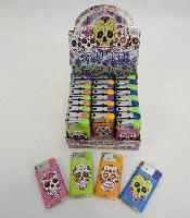 Printed Mini Lighters [Sugar Skull]