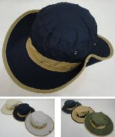 Floppy Boonie Hat (Two-Tone)