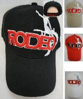 RODEO Ball Cap