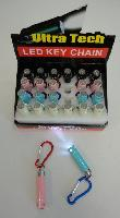 LED Key Chain Light [Pastel]