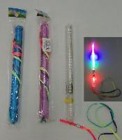 "8.25"" 7 Function 4LED Light Stick"