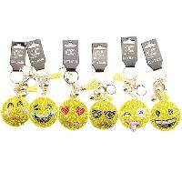 Expression Key Chain with Bling