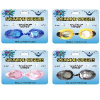 Water World Swimming Goggles