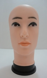 Mannequin Head-MALE