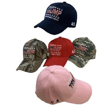 Re-Elect Trump 2020 Hat Keep America Great