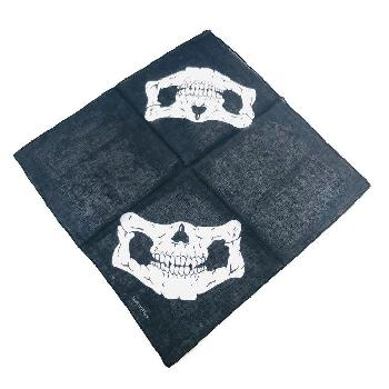 Bandana-Face Mask