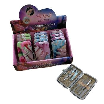 9pc Manicure Care Set [Nails]
