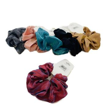 1pc Large Solid Scrunchie