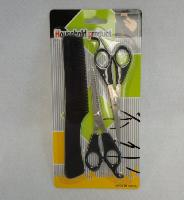 3pc Hair Trimming Set