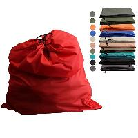 Jumbo Drawstring Laundry Bag