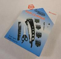 9pc Hair Clipper Set