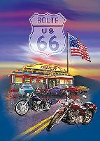 3D Picture 9731--Route 66