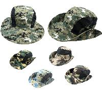 Vented Boonie Hat [Assorted Camo]
