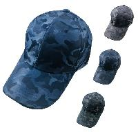 Army Camo Hat Assortment