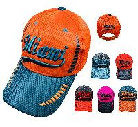 Air Mesh MIAMI Hat