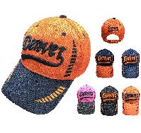 Air Mesh DENVER Hat