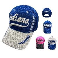Air Mesh INDIANA Hat