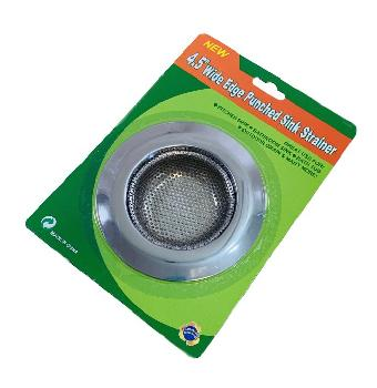 1pc Large Sink Strainer