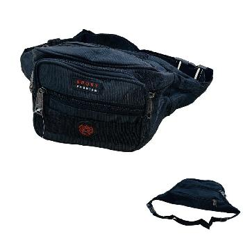 X-Large Sport Waist Pack [Black Only]