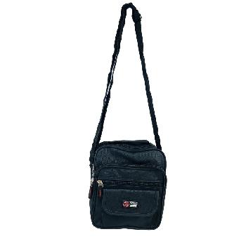 "8""x9"" Shoulder Pack [Black Only]"