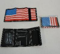 Trifold Wallet [Flag]