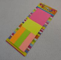 Assorted Size Sticky Notes