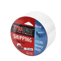 "1.89""x55yd Clear Packaging Tape"