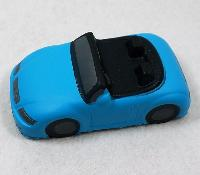 Slow Rising Squishy Toy *Blue Car