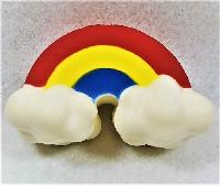 Slow Rising Squishy Toy *Rainbow