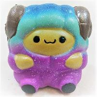 Slow Rising Squishy Toy *Ram