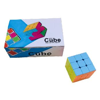 Smart Cube 3x3 [Bright Colors]