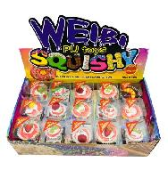 Slow Rising Squishy Toy [Cake Assortment] *Display Box