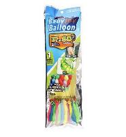 37pk Instant Water Balloons [Self-Sealing]