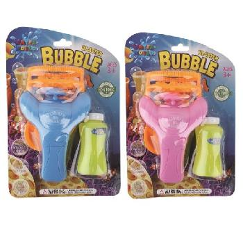 B/O Bubble Blaster [Big Head]