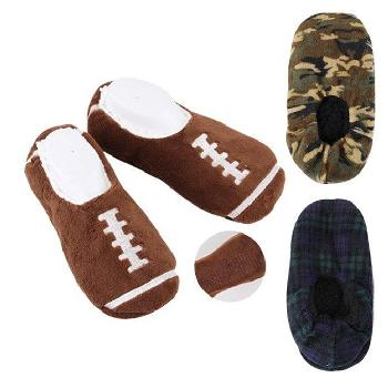 Men's House Slippers [Assorted Styles]