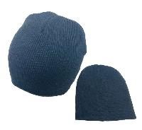 Knit Beanie [Black Only]